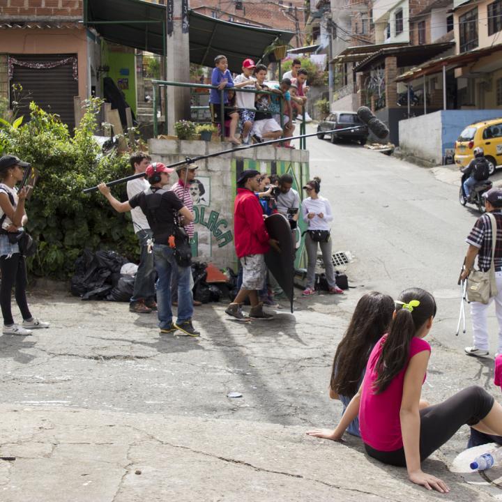 Foto cortesía: Pregoneros Medellín.
