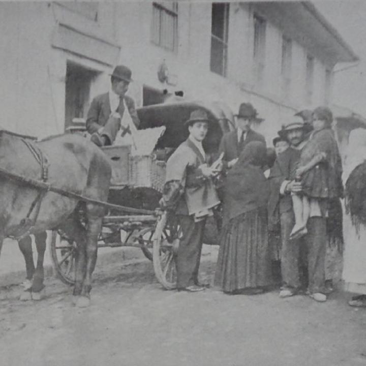 Foto: Cortesía Museo de Bogotá.