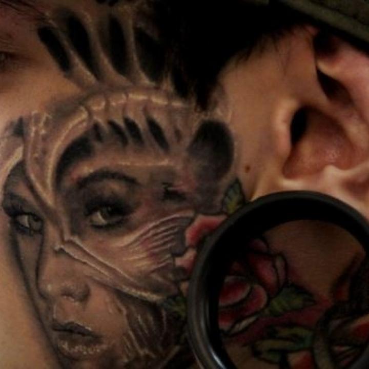El Mundo Del Tatuaje Y El Arte Corporal Se Dan Cita En Colombia