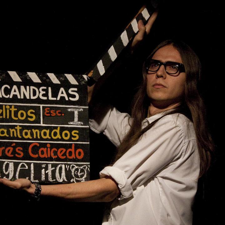 Foto cortesía: Teatro Matacandelas