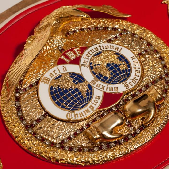 Foto: Facebook International Boxing Federation