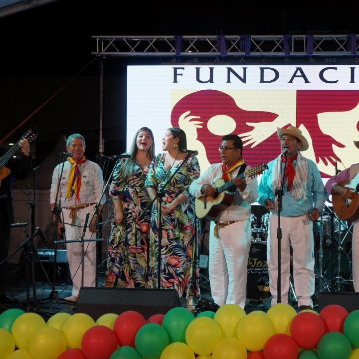 Foto: Fundación Musical de Colombia - Ibagué, 2019