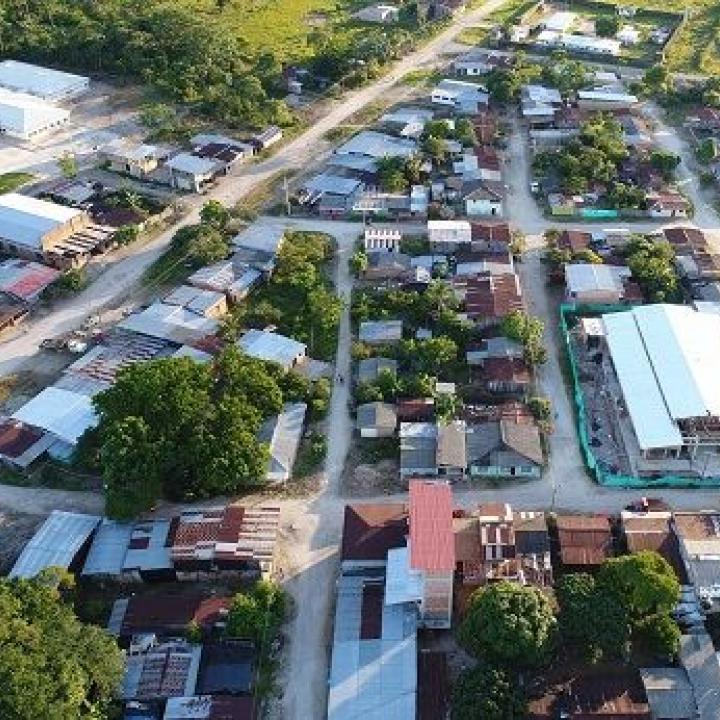 Foto: Alcaldía de Piamonte, Cauca