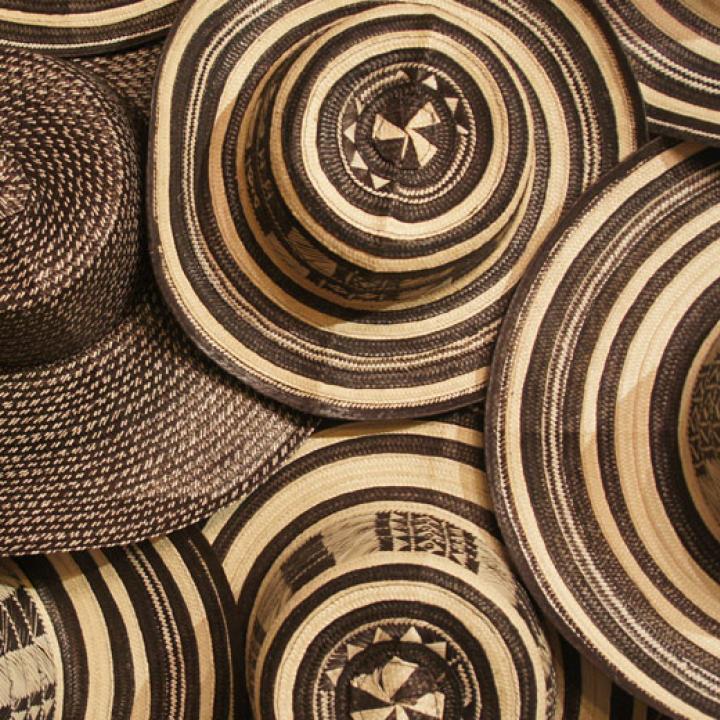 """El sombrero """"Vueltiao"""" podría desaparecer  963166a095eb"""