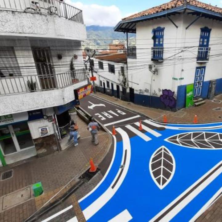 Foto: Alcaldía de La Estrella, Antioquia.