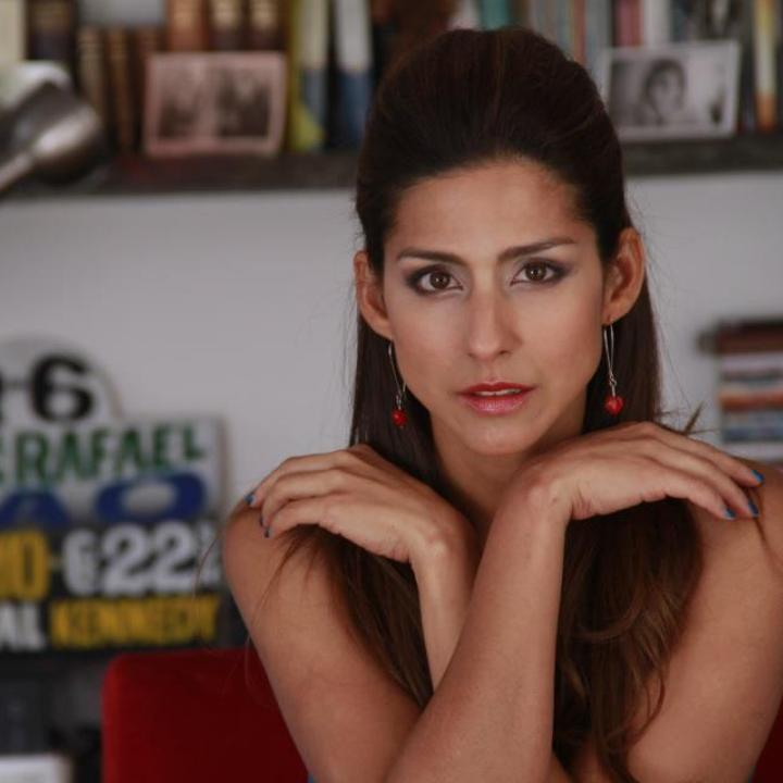 Foto cortesía: Aída Bossa.