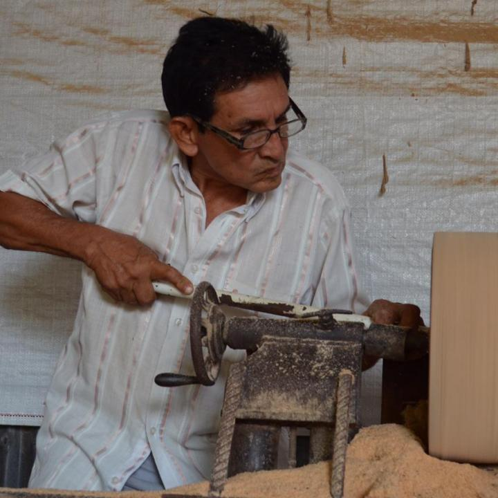 Foto: Archivo - Artesanías de Colombia.