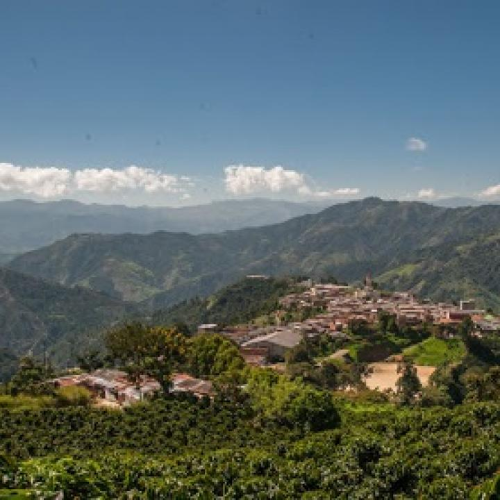Foto: Gobernación de Antioquia.