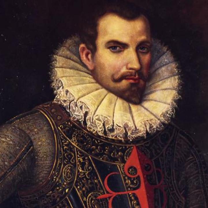 La Vida Del Sanguinario Conquistador Hernán Cortés Llega A La