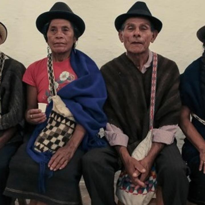 Foto: Juan David Padilla. Ministerio de Cultura.