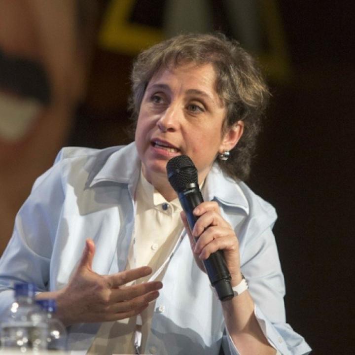 Foto: Fundación Gabo.