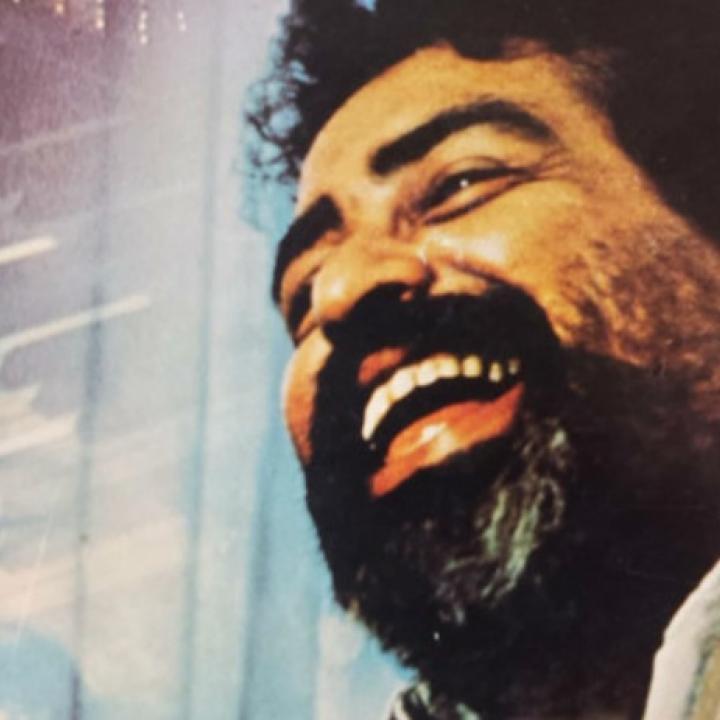 Foto carátula: El gigante del teclado.