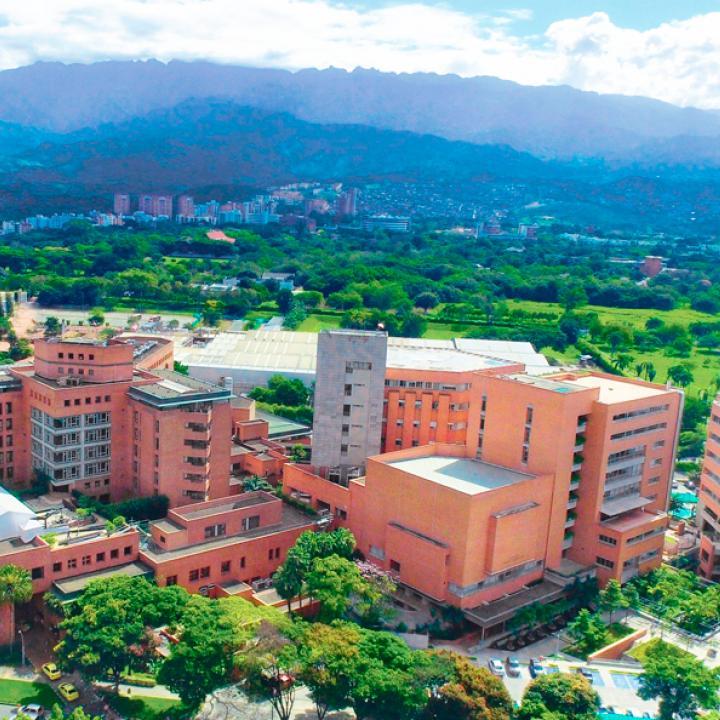 Foto: Fundación Valle de Lili.