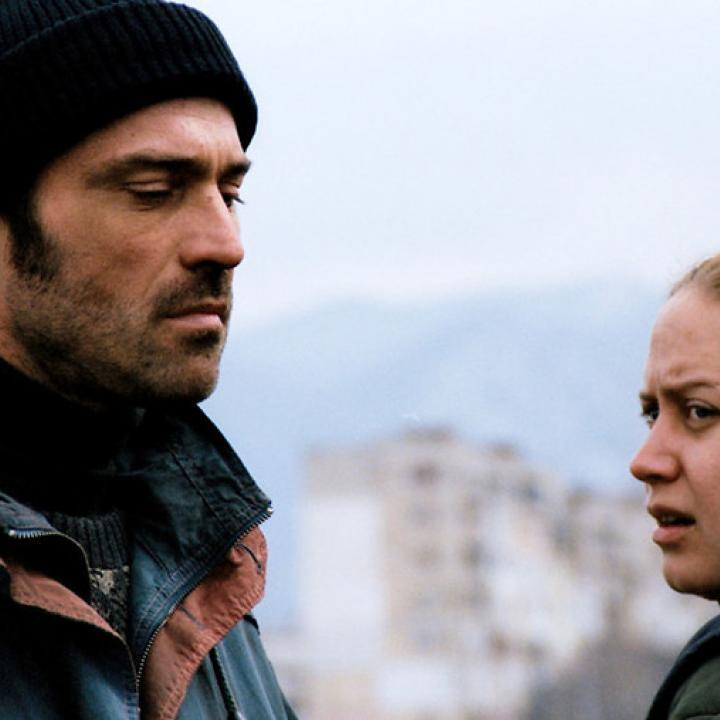Imagen de la película 'Bezbog (Godless)' de Ralitza Petrova, presente en esta edición del FICCI 2017.