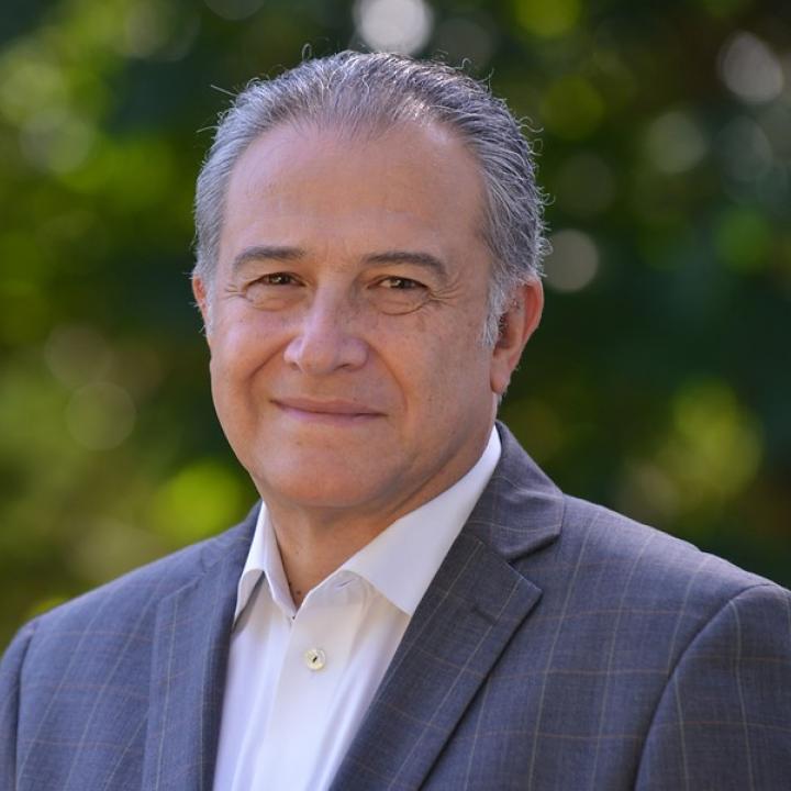 Óscar Naranjo. Foto: Colprensa.