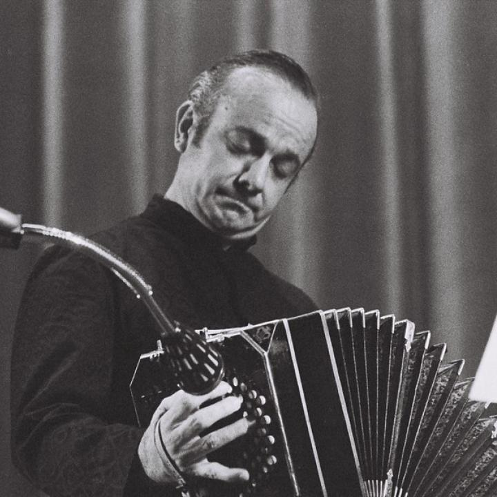 Foto: Astor Piazzolla (Colprensa-HBO)