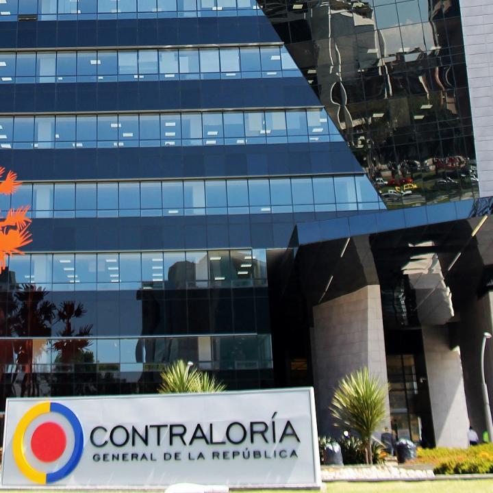 Foto: Contraloría General de la República.