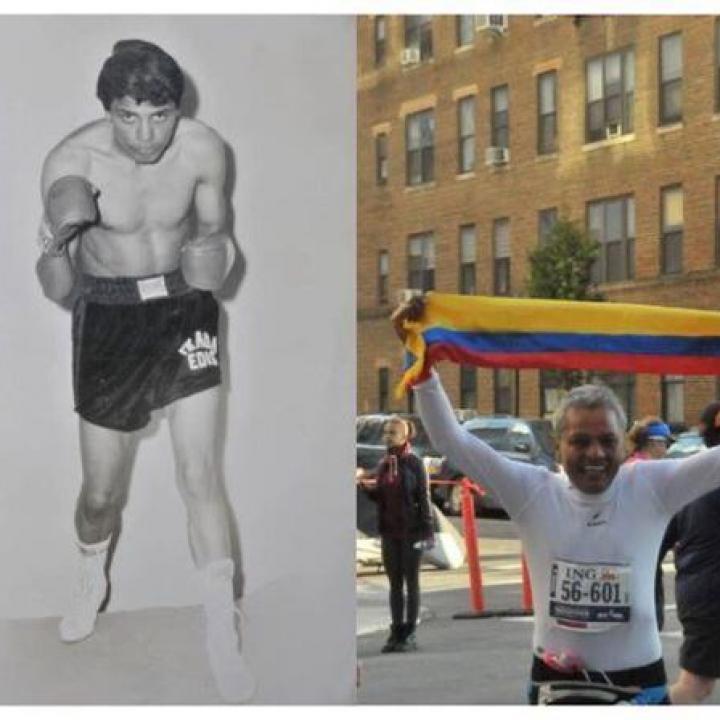 e8890f7fa2 José Bernardo Prada un ejemplo del deporte a seguir por los jóvenes ...