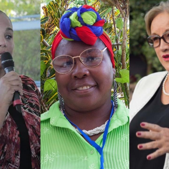 En el Día Internacional de la Mujer, historias de mujeres líderes en las diferentes regiones del país.