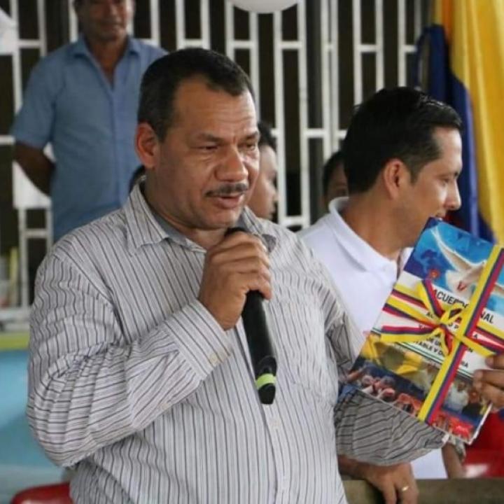 Jorge Iván Ramos