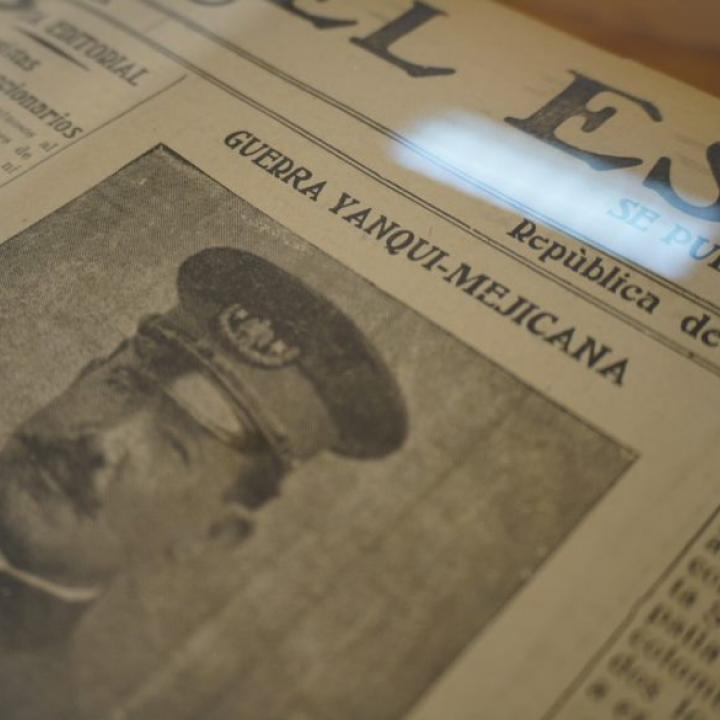 Foto: cortesía Biblioteca Nacional.