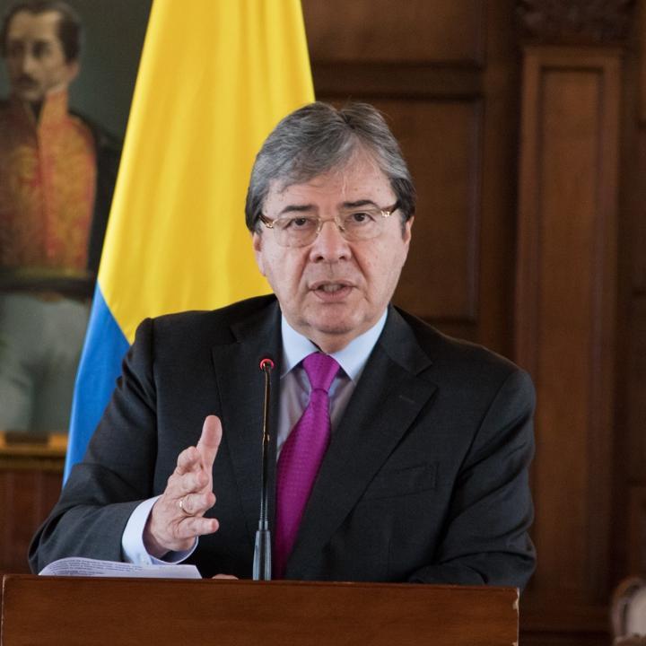 Foto: cancilleria.gov.co