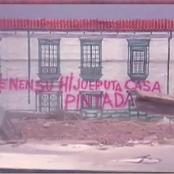 Museo de frases del cine colombiano | Radio Nacional de Colombia