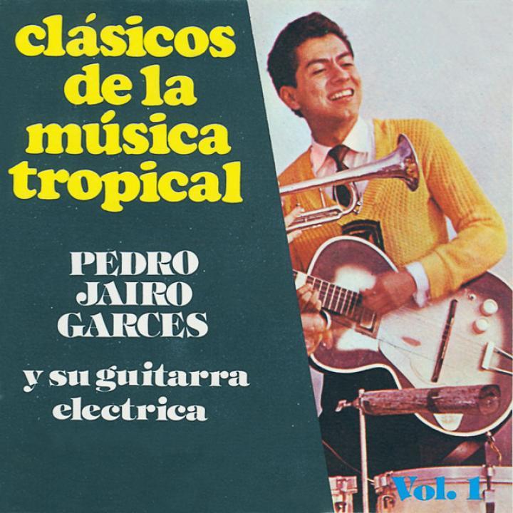 la guitarrita tropical