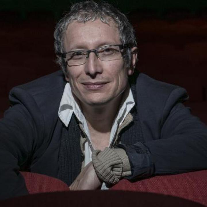 Foto: Festival de Teatro de Manizales.