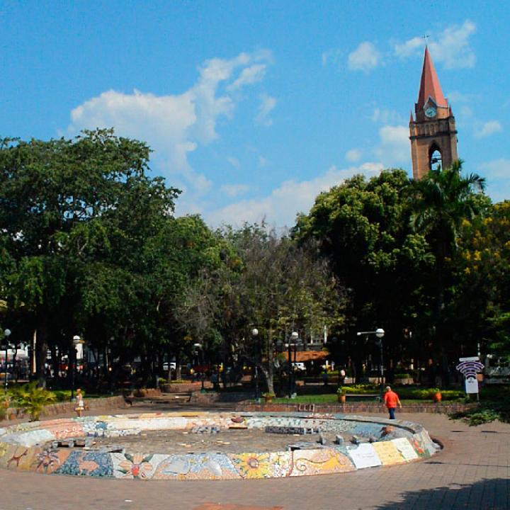 Foto: Agencia Informativa 180 Grados