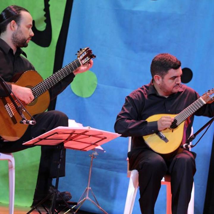 Foto: Cortesía Festival Universitario de Música Instrumental UPB.