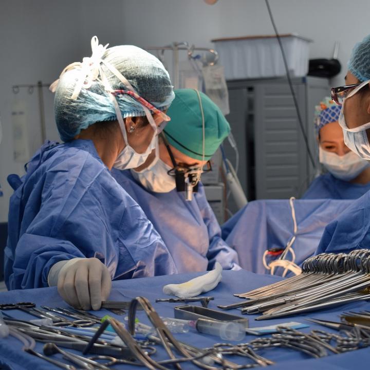 Foto cortesía: Fundación Cardiovascular de Colombia