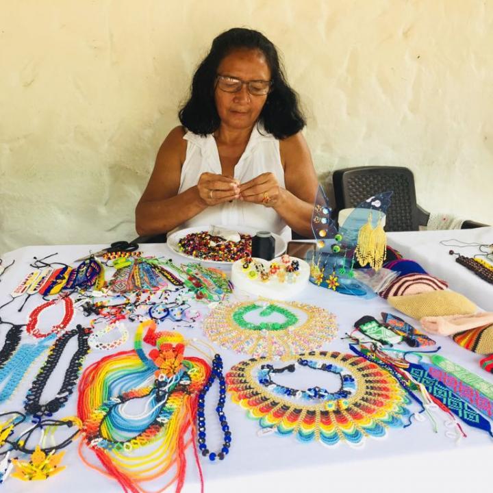 Foto: Taren Álvarez. Radio Nacional Llanos.