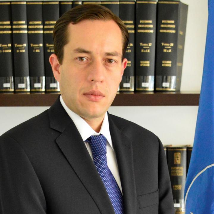 Foto: Cortesía Superintendencia de Industria y Comercio.