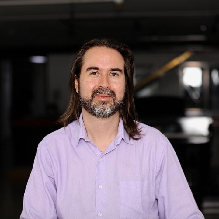 Foto: Sandro Sánchez. RTVC-Sistema de medios públicos.