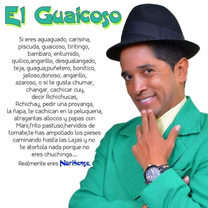 Foto: 'El Guaicoso'