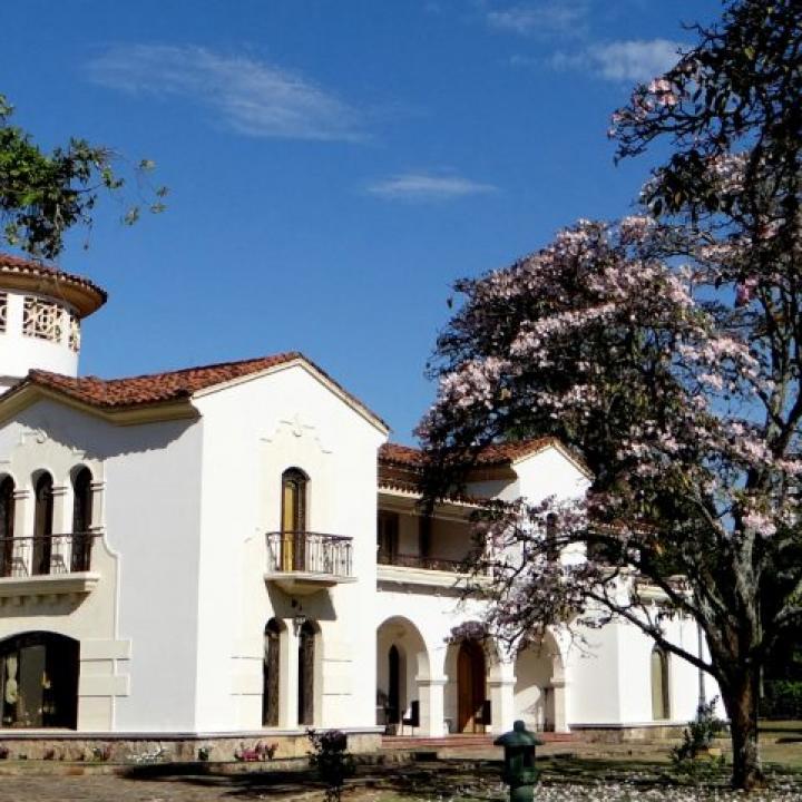Foto: casahaciendaellimonar.com