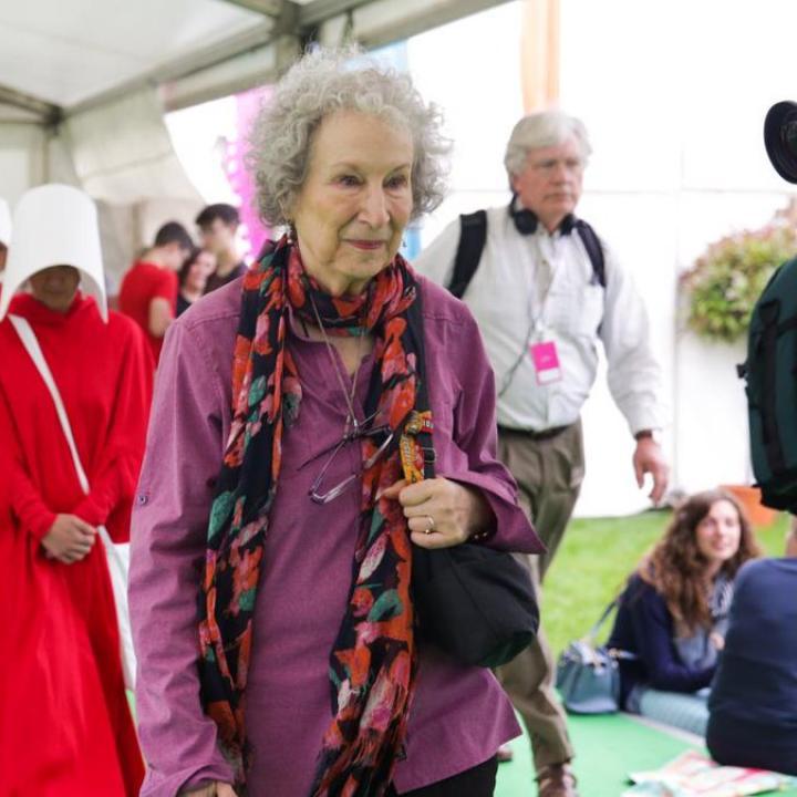 Foto. Twitter Hay Festival Esp.