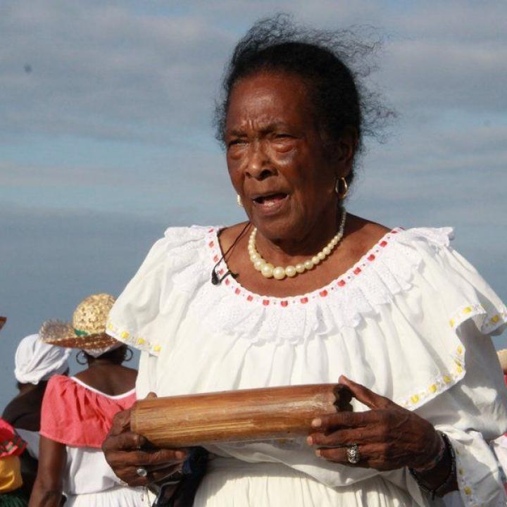 Foto: Red de Cantadoras del Sur