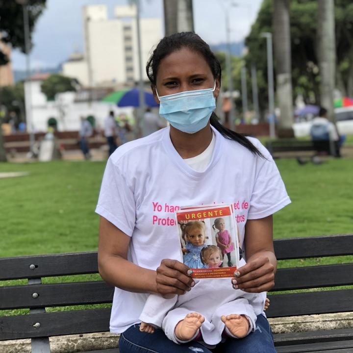Foto: Angélica Blanco, Radio Nacional de Colombia