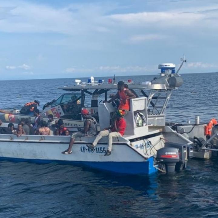 Foto: Armada Nacional.
