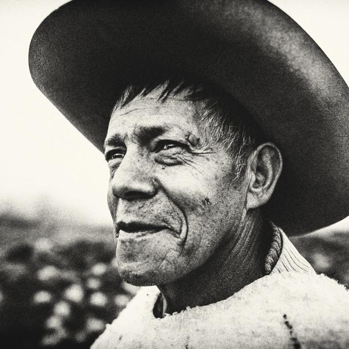 Foto: Óscar Perfer. Libro: Soñando el territorio. CAR.