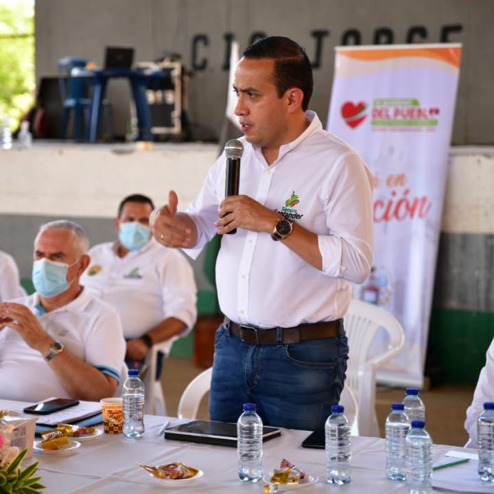 Foto: Gobernación Santander.