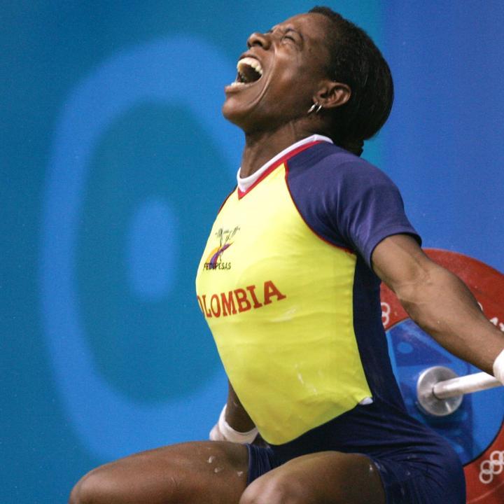 Foto: Comité Olímpico Colombiano.