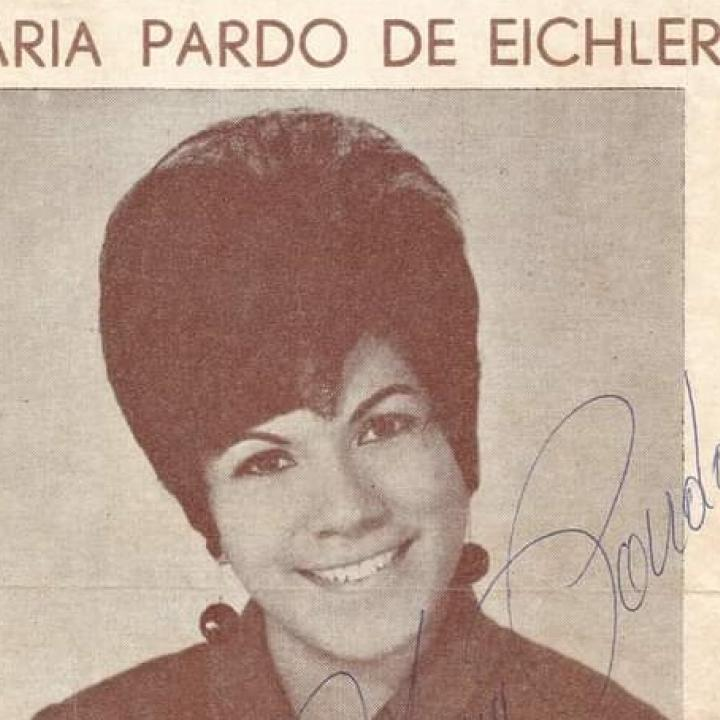 Foto cortesía archivo Hernán Alberto Salazar.