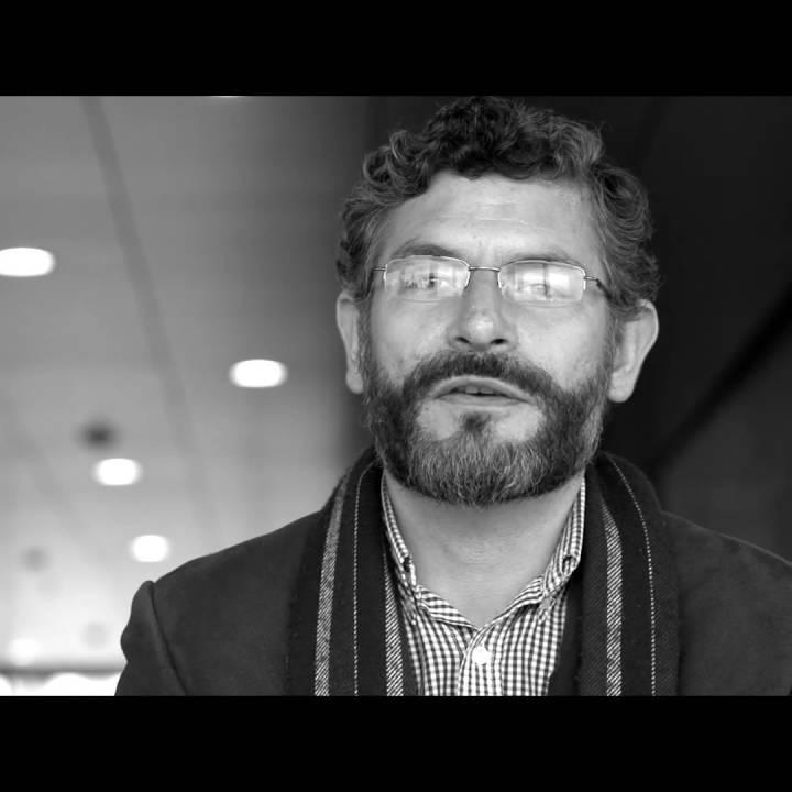 Imagen: Pantallazo video  Editorial PUJ - Canal en Youtube.