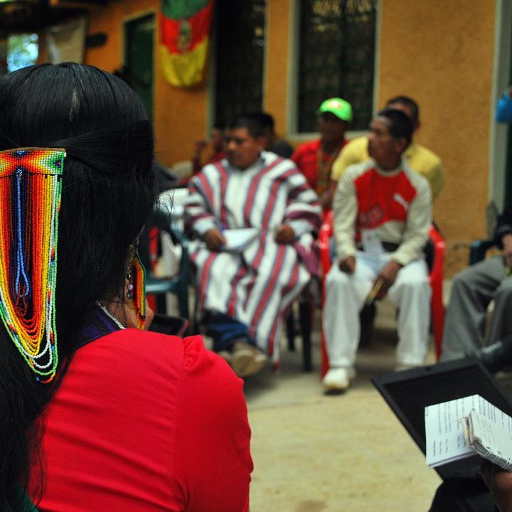 La Alimentacion De Los Pueblos Indigenas Radio Nacional De Colombia
