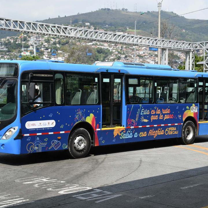 Foto: metrocali.gov.co