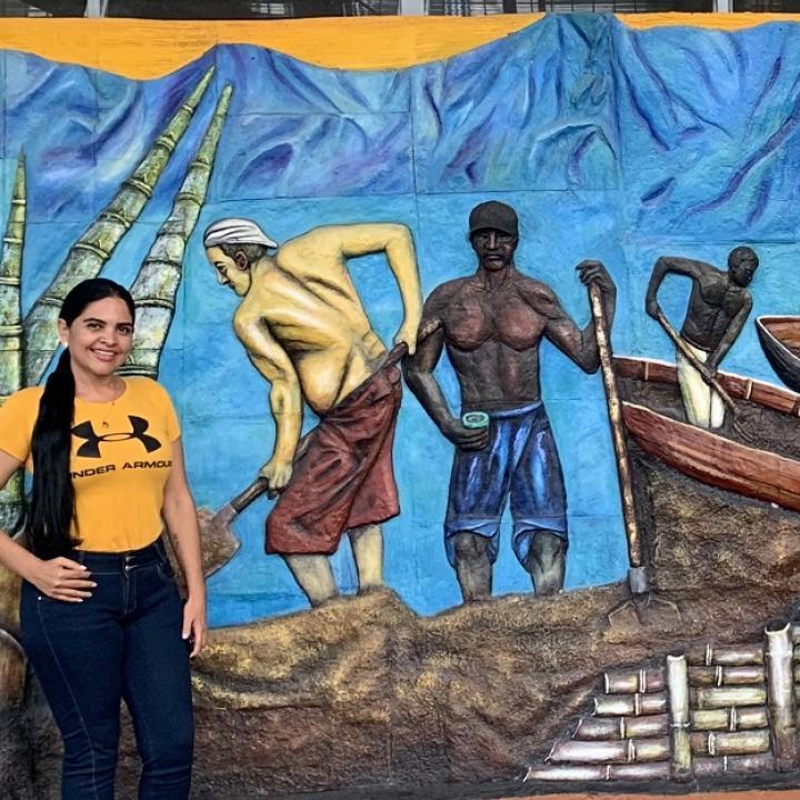 Foto: María Isabel Quintero.