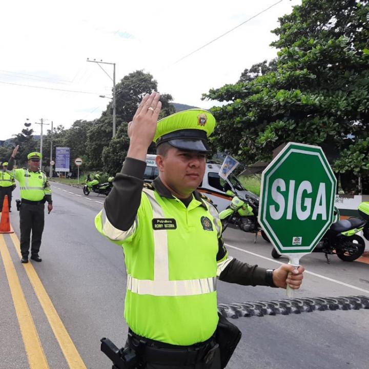Foto: Ministerio de Transporte.